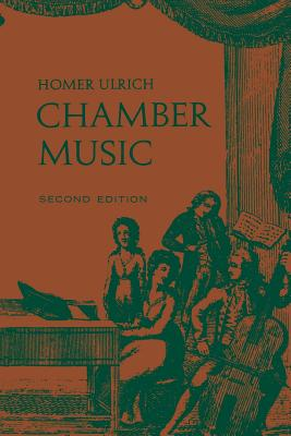 Chamber Music: The Cold War in the Context of a History of Western Spirituality - Ulrich, Homer, Professor