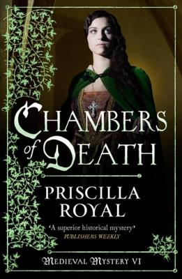 Chambers of Death - Royal, Priscilla