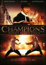 Champions - Tsui Siu-ming
