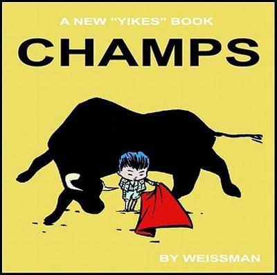 Champs - Weissman, Steven