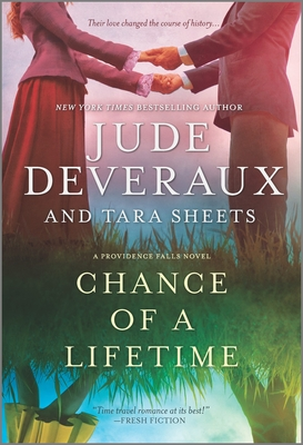 Chance of a Lifetime - Deveraux, Jude, and Sheets, Tara