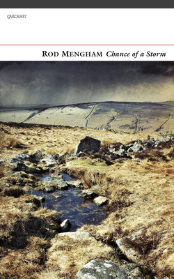 Chance of a Storm - Mengham, Rod
