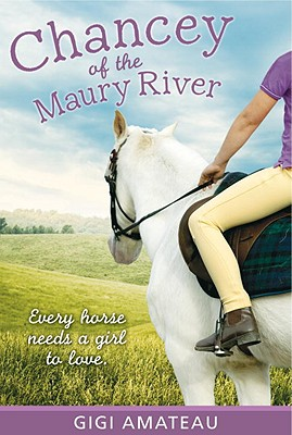 Chancey: Horses of the Maury River Stables - Amateau, Gigi