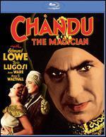 Chandu the Magician [Blu-ray]