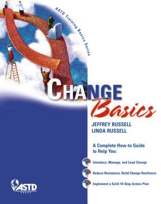 Change Basics - Russell, Jeffrey, and Russell, Linda