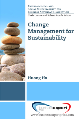 Change Management for Sustainability - Ha, Houng