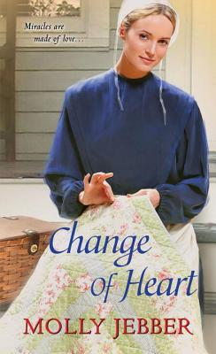 Change Of Heart - Jebber, Molly