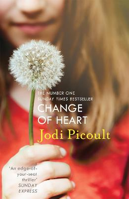 Change of Heart - Picoult, Jodi