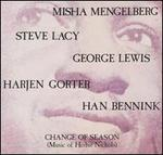Change of Season (Music of Herbie Nichols)