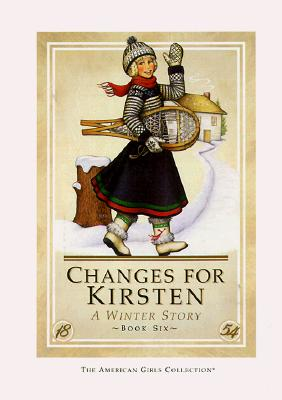 Changes for Kirsten- Hc Book - Shaw, Janet