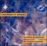 Chanson et Danses