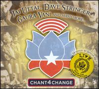 Chant4Change Live - Various Artists