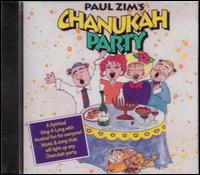Chanukah Party - Paul Zim