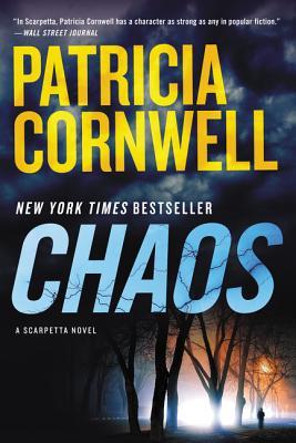 Chaos: A Scarpetta Novel - Cornwell, Patricia