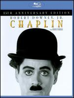 Chaplin [Blu-ray] - Richard Attenborough