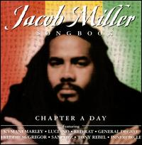Chapter a Day: Jacob Miller Song Book - Jacob Miller