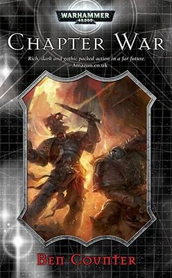 Chapter War - Counter, Ben
