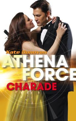 Charade - Donovan, Kate