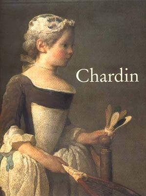 Chardin - Rosenberg, Pierre, Professor