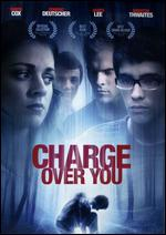 Charge Over You - Regardt Steenekamp