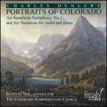 Charles Denler: Portraits of Colorado