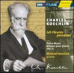 Charles Koechlin: Oeuvres pour piano, Vol. 2