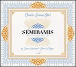 Charles-Simon Catel: Sémiramis