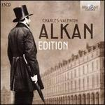 Charles-Valentin Alkan Edition
