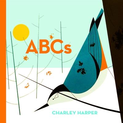 Charley Harper ABCs - Harper, Charley