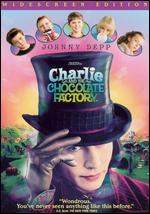 Charlie and the Chocolate Factory [WS]
