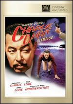 Charlie Chan at the Olympics - H. Bruce Humberstone