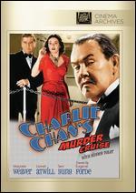 Charlie Chan's Murder Cruise - Eugene J. Forde
