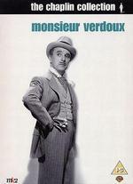 Charlie Chaplin: Monsieur Verdoux