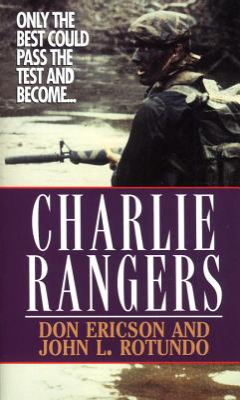 Charlie Rangers - Ericson, Don, and Rotundo, John L