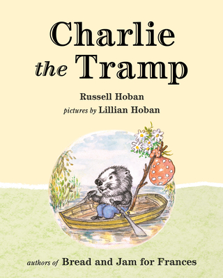 Charlie the Tramp - Hoban, Russell