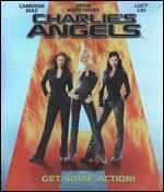 Charlie's Angels [Blu-ray] - McG