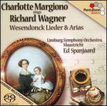 Charlotte Margiono sings Richard Wagner