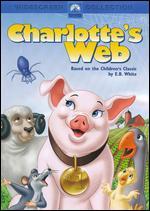 Charlotte's Web [WS] - Charles A. Nichols; Iwao Takamoto