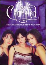 Charmed: The Complete First Season [6 Discs]