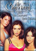 Charmed: The Complete Third Season [6 Discs] -