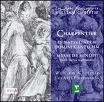 Charpentier: In Nativitatem Domini Canticum; Messe de Minuit
