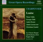 Charpentier: Louise (Abridged)