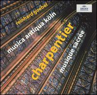 Charpentier: Musique Sacrée (includes Bonus CD) - Anne Sofie von Otter (mezzo-soprano); Hajo Bass (violin); Hein Meens (tenor); Henk Bouman (harpsichord);...