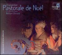 Charpentier: Pastorale de Noël - Agnès Mellon (soprano); Gregory Reinhart (vocals); Guillemette Laurens (alto); Jill Feldman (soprano);...