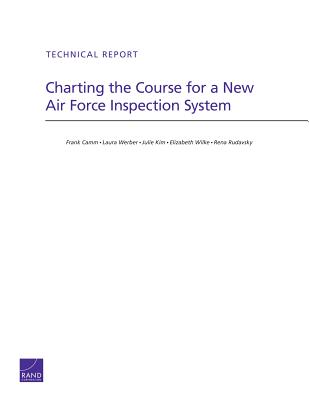Charting the Course for a New Air Force Inspection System - Camm, Frank, and Werber, Laura, and Kim, Julie