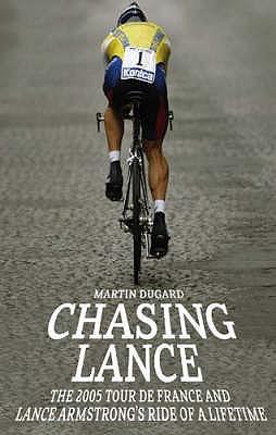 Chasing Lance - Dugard, Martin