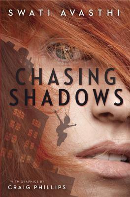 Chasing Shadows - Avasthi, Swati