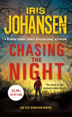 Chasing the Night - Johansen, Iris