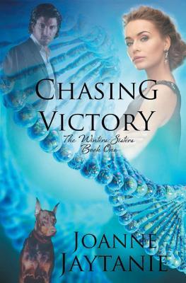 Chasing Victory - Jaytanie, Joanne