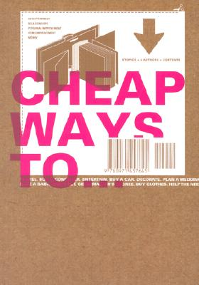 Cheap Ways To... - Boyett, Jason
